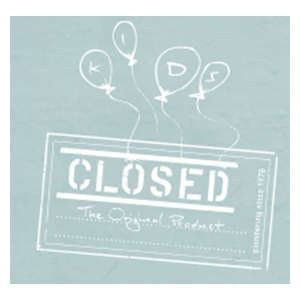 Closed Kids